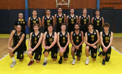 Óbudai Kosárlabda Akadémia (U20)