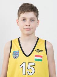 Sárváry Dániel István